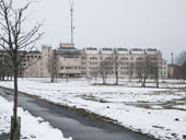 State Agrarian University of St. Petersburg improves security
