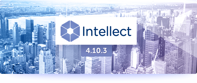 Intellect 4.10.3 is out