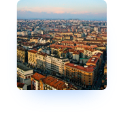 Intellect PSIM makes Turin a safer city