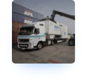 Intellect PSIM-powered protection installed by Nuuxe Radioton at Balticon transport terminal in Poland