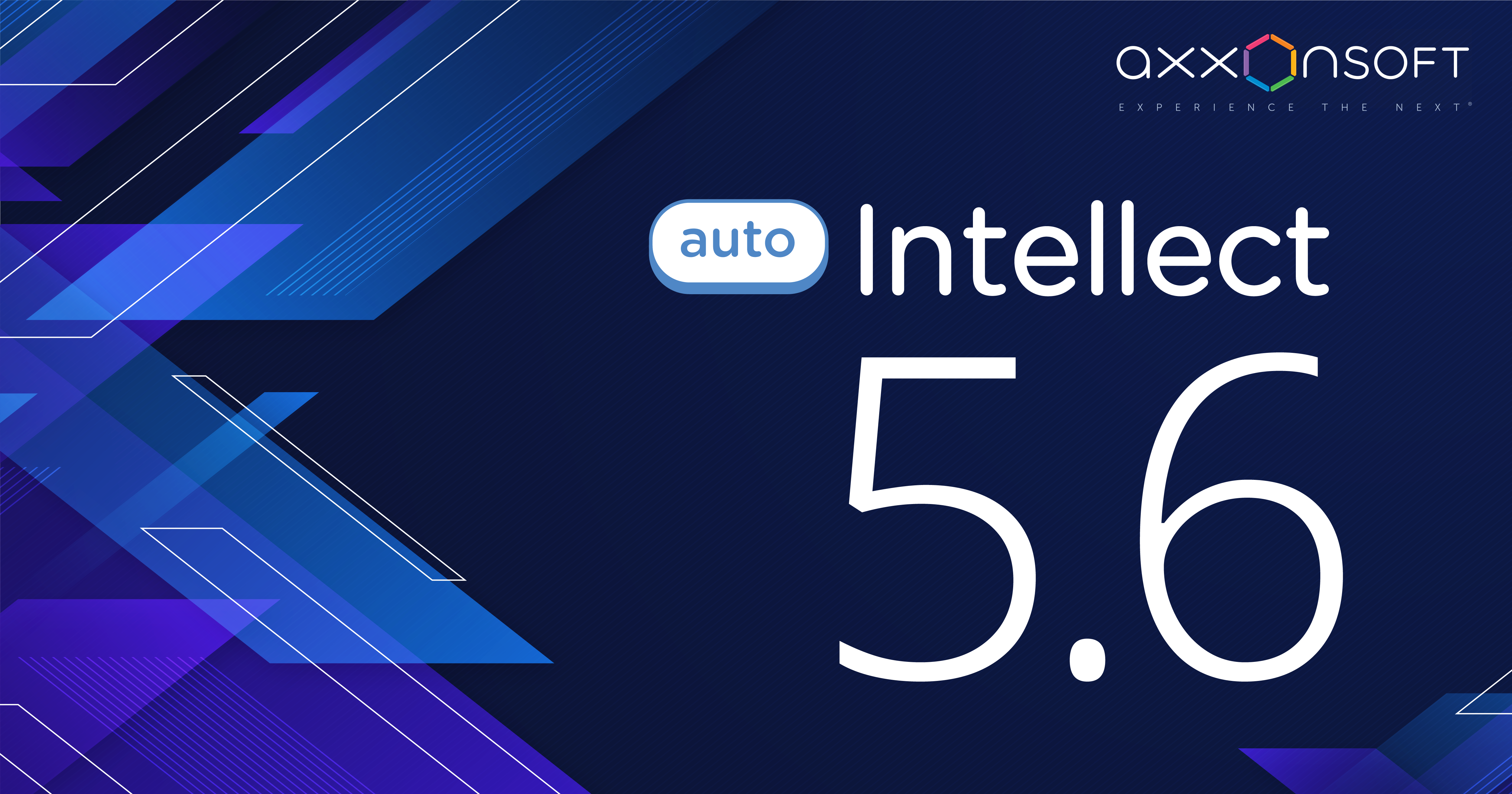 Auto Intellect 5.6 Released