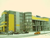 Yamal Business Center. Axxon Enterprise platform, installer: Yamal Engineering Service