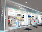 Runway Duty Free Stores Network in Domodedovo Airport, Moscow – Axxon Retail Solution, Installer: Videoglaz Company